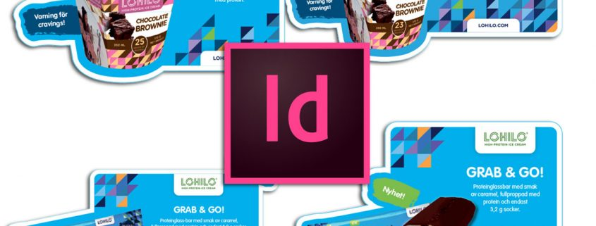 Downloadable InDesign Files